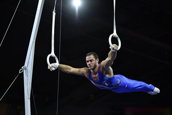 (THOMAS KIENZLE / AFP)