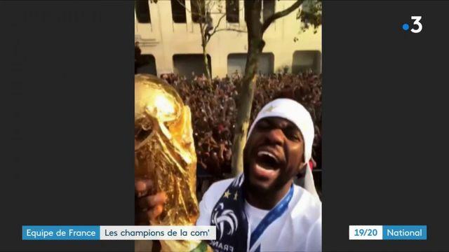 Équipe de France : des champions de la communication ?