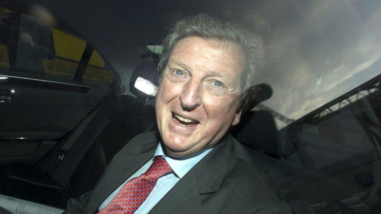 Roy Hodgson (FACUNDO ARRIZABALAGA / MAXPPP)