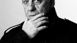 Le romancier et journaliste Sorj Chalandon (JF Paga)