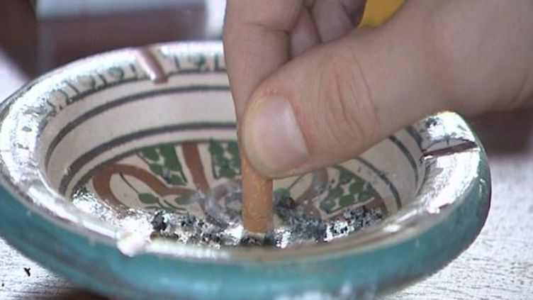 Tabac : le nombre de fumeurs en chute libre