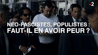 """CAPTURE D'ECRAN """"COMPLEMENT D'ENQUETE"""" / FRANCE 2. 18 octobre 2018 (CAPTURE D'ECRAN """"COMPLEMENT D'ENQUETE"""" / FRANCE 2)"""