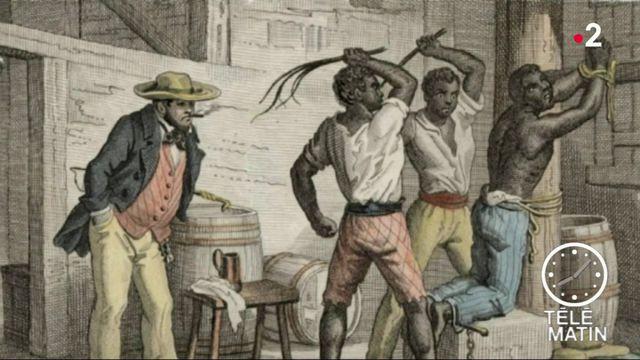 Des associations veulent faire vivre la mémoire des esclaves