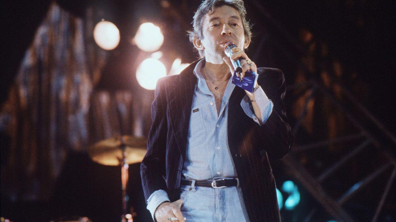 Il y a 30 ans, Serge Gainsbourg se barrait à 62 ans d'une crise cardiaque