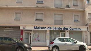 La vaccination avance en France. Néanmoins, des disparités entre régions et entre villes persistent. À Port-de-Bouc (Bouches-du-Rhône), une personne sur deux n'est pas vaccinée. (CAPTURE D'ÉCRAN FRANCE 3)