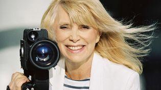 Mireille Darc en 2006.  (LORIEUX/SIPA)