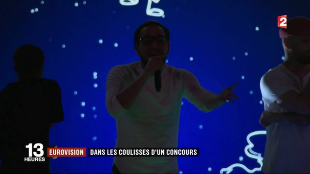 Destination Eurovision : dans les coulisses de la grande finale