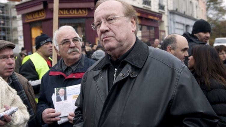 Jean-Pierre Bechter (AFP/BERTRAND LANGLOIS)