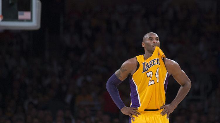 Kobe Bryant (YANG LEI (C) / MAXPPP)