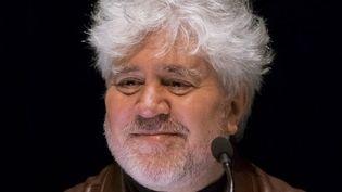 Pedro Almodovar  (Oscar Gonzalez / NurPhoto)