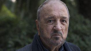 Jean-Claude Carrière, romancier et acteur français. Le 2 novembre 2016 (OSCAR GONZALEZ / NURPHOTO)