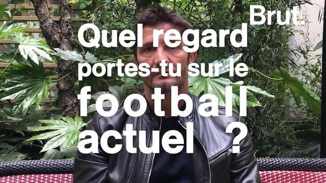 Il y a 20 ans, la France remportait la seule et unique Coupe du monde de son histoire. Bixente Lizarazu revient sur cette épopée fantastique dont il a fait partie.