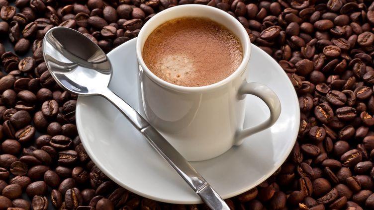 Quand se faire un café est source de nuisance sonore... (747647 / FLICKR RF / GETTY IMAGES)