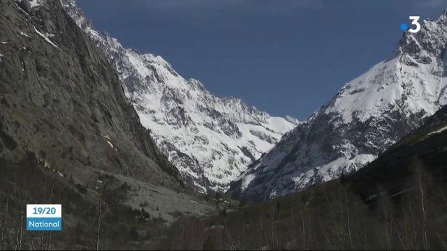 Alpes : une série d'avalanches meurtrières dans le massif des Écrins