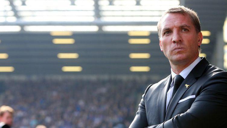 Brendan Rodgers n'officiera plus sur le banc de Liverpool (PAUL GREENWOOD / BACKPAGE IMAGES LTD)