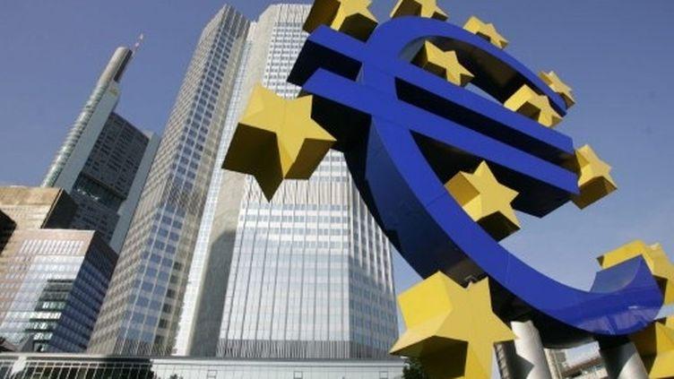 La Banque centrale européenne (John Macdougall)
