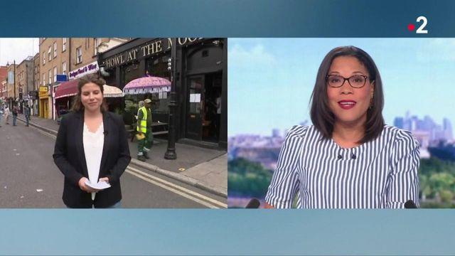 Royaume-Uni : une réouverture des pubs fortement attendue