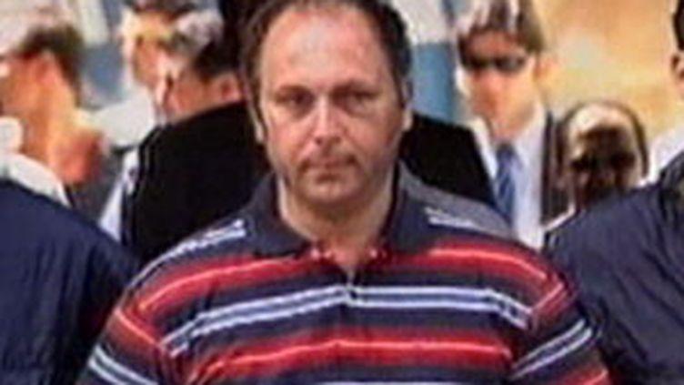 Gaspare Spatuzza, le repenti qui accuse Silvio Berlusconi de s'être compromis avec la mafia (France 2)