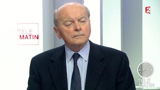 Les 4 Vérités : Jacques Toubon pointe du doigt l'état d'urgence