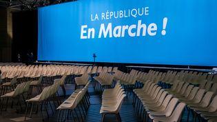 Des élus dénoncent du sexisme et des violences politiques au sein du mouvement. (VINCENT ISORE / MAXPPP)
