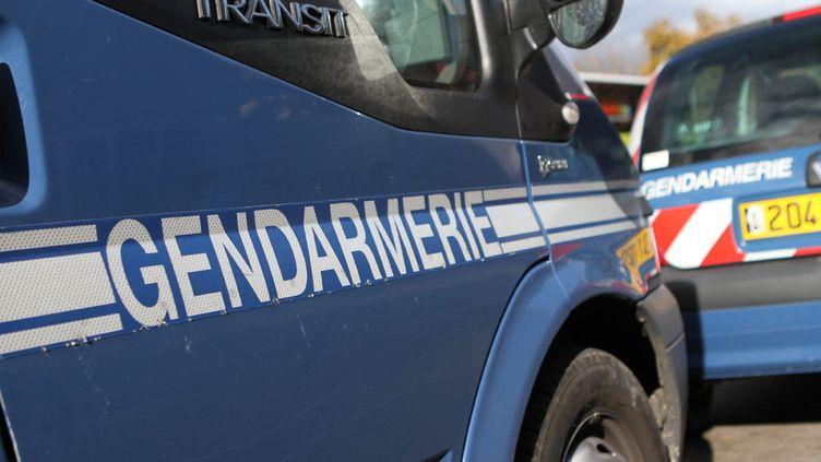 (L'enquête a été confiée à la brigade de Sartène et à la section de recherches de la gendarmerie © MaxPPP)