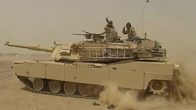 Irak : Le début d'une longue reconquête face à Daech