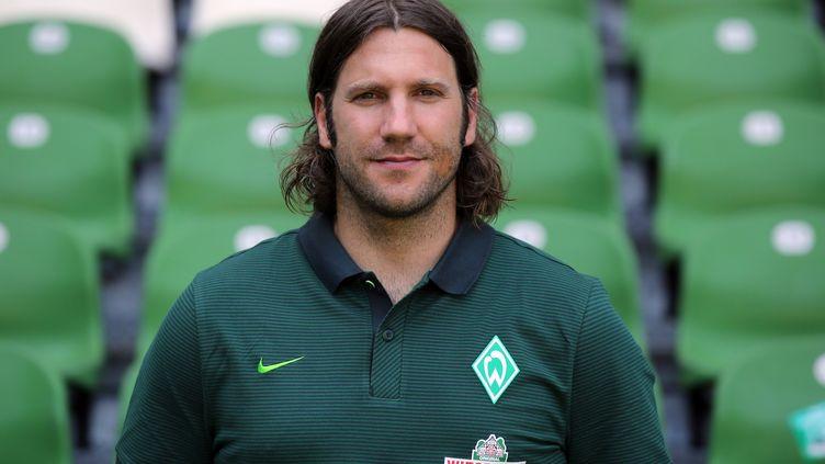 Torsten Frings dirigera sa première équipe professionnelle après avoir été co-entraîneur du Werder Brême pendant deux ans (FOCKE STRANGMANN / DPA)