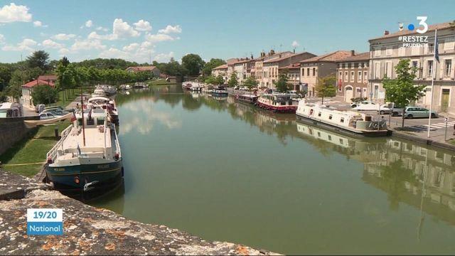 Aude : les plaisanciers vont pouvoir naviguer