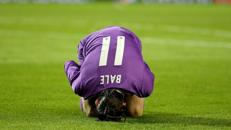 Le joueur gallois Gareth Bale (DPI / NURPHOTO)
