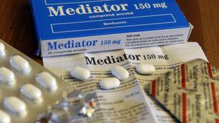 Le Mediator a été commercialisé en France à partir de 1976 et interdit en 2009. (CITIZENSIDE / AFP)