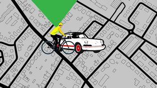 """""""Envoyé spécial"""" Vélo contre auto : quand deux mondes se rencontrent (ENVOYÉ SPÉCIAL / FRANCE 2)"""