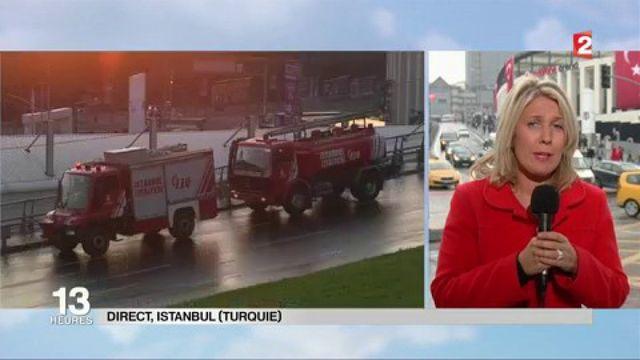 Turquie : deux nouveaux attentats touchent Istamboul