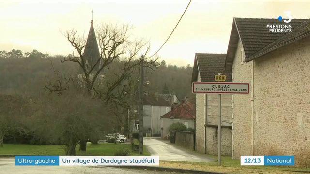 Ultra-gauche : deux suspects arrêtés en Dordogne