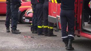 Une autre usine classée Seveso de la région de Rouen (Seine-Maritime) a été mise à l'arrêt mardi 1er octobre. Un incidentaurait détruit un transformateur électrique. (FRANCE 3)