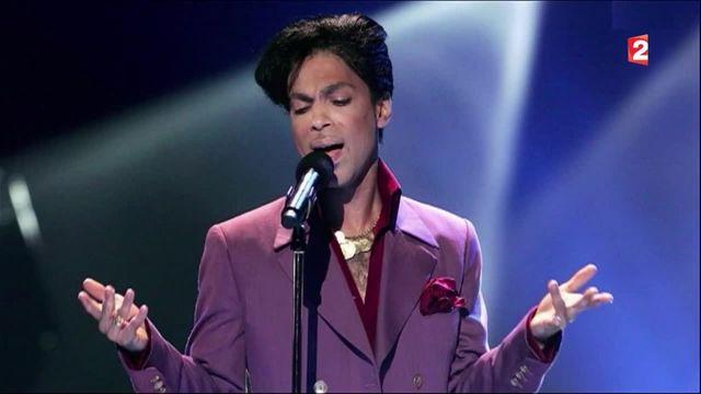 Prince : les causes du décès de la star sont toujours inconnues