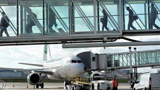 Comment évolueront les habitudes des passagers dans le monde de l'après-Covid ? Une étude récente donne quelques pistes. L'envie de voyager est là. Photo d'illustration (MAXPPP)