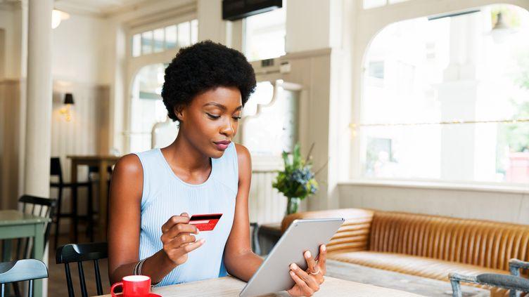 Banques en ligne. Comment choisir ? Photo d'illustration (GETTY IMAGES)