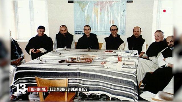 Algérie : les moines de Tibhirine vont être béatifiés à Oran