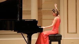 Lauréate de prix prestigieux, Emmanuelle Stephan est aujourd'hui une star internationalement reconnue. (emmanuellestephan.com)