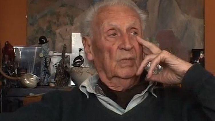 """André Bay  (Capture d'écran de """"Vieillir Homme"""" / RealProductions)"""