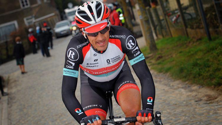 Fabian Cancellara (RadioShack)