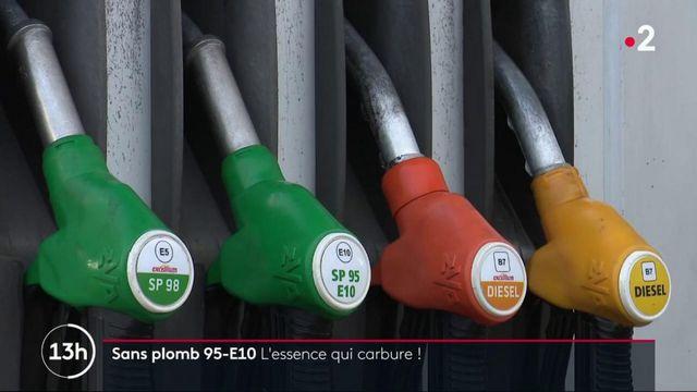 Essence : le superéthanol en plein essor