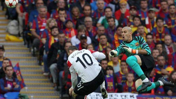 Sortie risquée de Valdés