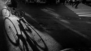 Alors que les Hollandais sont connus comme les champions de l'utilisation du vélo au quotidien, avec 36% des trajets en vélo, et que ce chiffre atteint 23% au Danemark, la France, où le vélo ne représente que 4% des trajets quotidiens, est encore à la traîne. (INDRA WIDI / EYEEM / GETTY IMAGES)