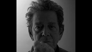 Lou Reed, octobre 2013  (Jean-Baptiste Mondino)
