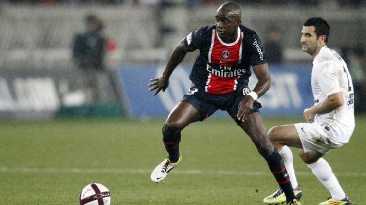 Mohamed Sissoko (PSG)