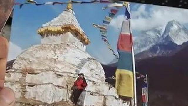 Népal : des nouvelles de certains Français