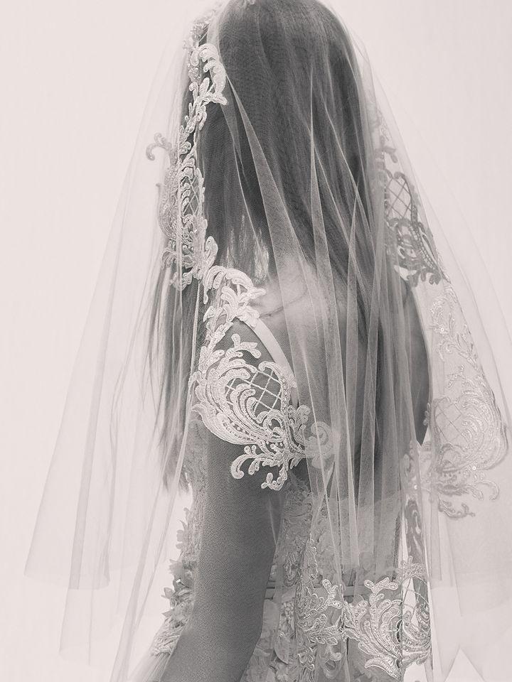 ELIE SAAB Bridal 2017  (Elie Saab)