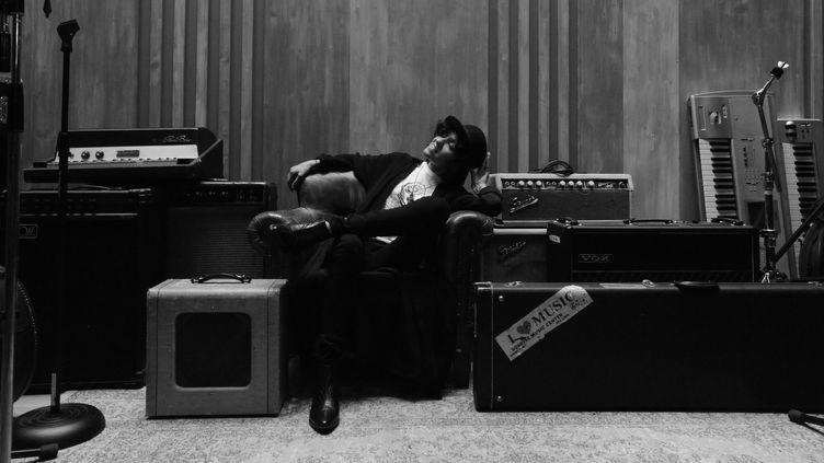 La chanteuse Soom T mélange hip-hop et raggamuffin.  (Bernard Benant)