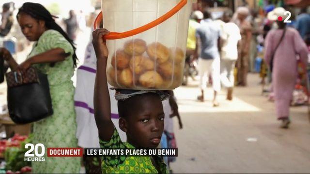 Bénin : la coutume des enfants placés